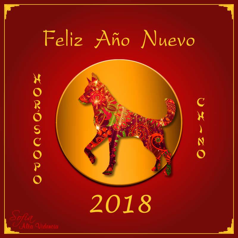 Horóscopo Chino 2018 para todos los signos