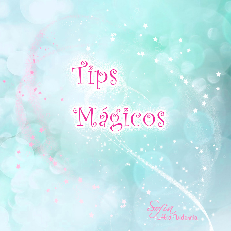 Tips Mágicos para el Amor y la Prosperidad
