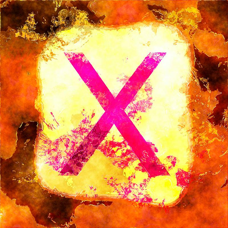 El poder de la X