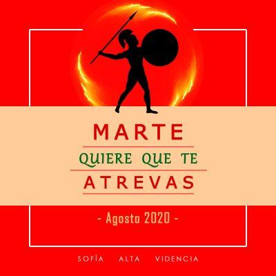 Marte en Aries 2020